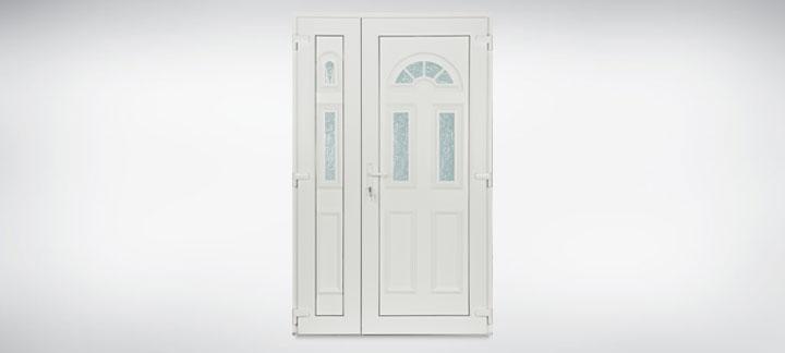 pvc-vrata-ukrasni-panel-dvokrilna